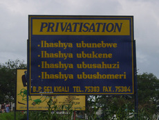 The Privatization Song