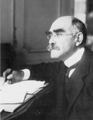 Poem If by Rudyard Kipling