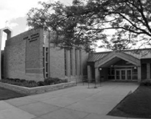 Brother Rice High School