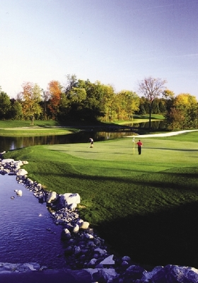 Fieldstone Golf Course