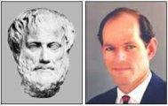Aristotle and Spitzer