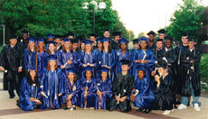 Mott Middle College Class of 2005