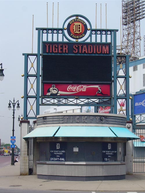 "Images from ""Detroit Should 