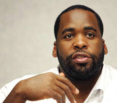 Mayor Kwame Kilpatrick