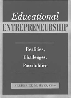 Educational Entrepreneurship