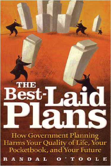"Images from ""Book Review: Plans, Plans and More Plans"""