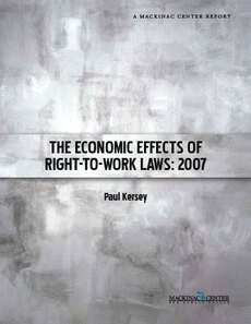 Right-to-Work Study