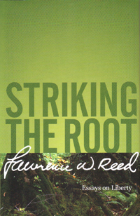 Striking the Rook cover
