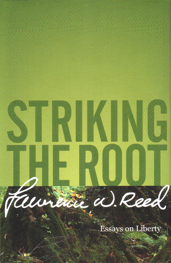 "Images from ""Striking the Root"""