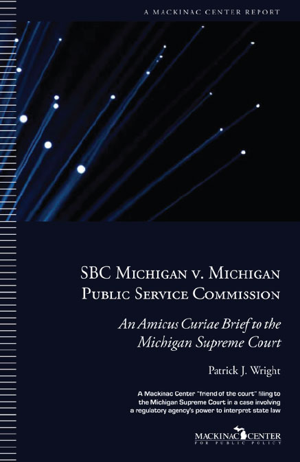 "Images from ""Michigan Supreme Court Decision Limits Agency Powers"""