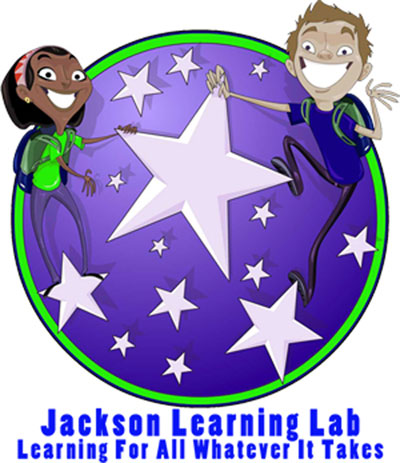 "Images from ""Jackson Learning Lab: The Hope of Success for All Learners"""