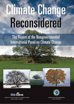 Climate Change Reconsidered: 