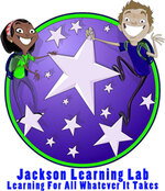 Jackson Learning Lab logo