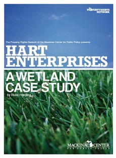Hart Enterpirse Case Study