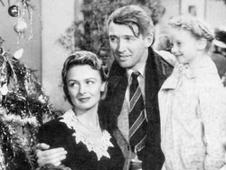 Screenshot: It's a Wonderful Life
