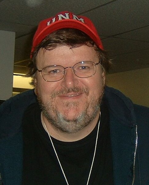 movie force michael moore movies
