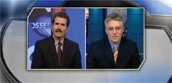 John Stossel and Patrick Wright