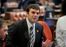 House Floor: Justin Amash