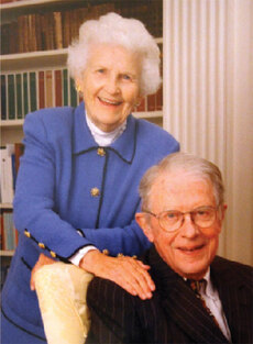 Lovett C. and Ruth Peters
