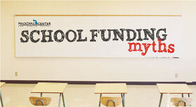 School Funding Myths