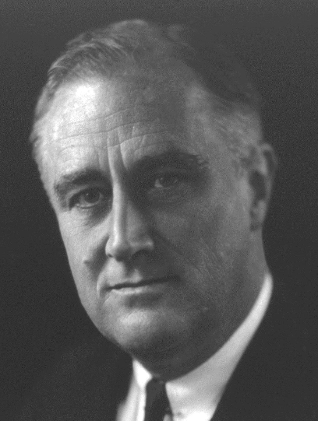 an analysis o the influence of franklin d roosevelt Enjoy the best franklin d roosevelt quotes at brainyquote quotations by franklin d roosevelt, american president, born january 30, 1882 share with your friends.