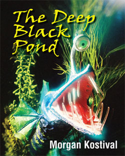 The Deep Black Pond cover