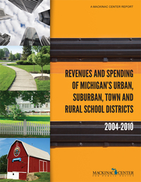 Locale Education Funding cover
