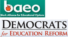 BAEO; Democrats for Education Reform
