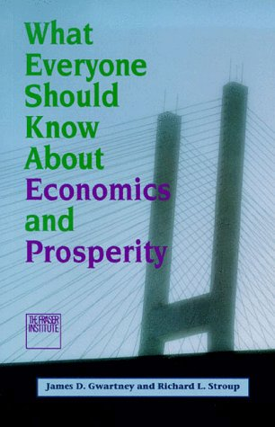 "Images from ""What Everyone Should Know About Economics and Prosperity"""