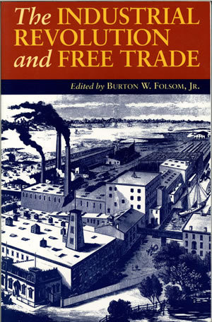 the industrial revolution and trade center