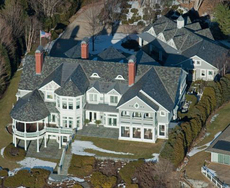 Harbor Springs Mansion