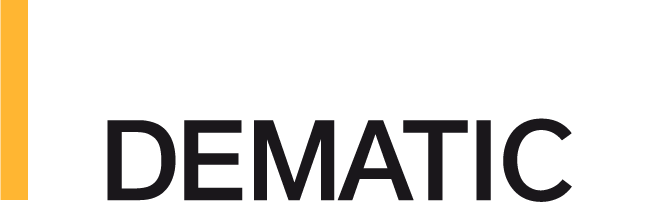 Demantic Logo