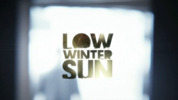 "Images from ""'Low Winter Sun' Buzz Ignores Taxpayer Subsidies"""