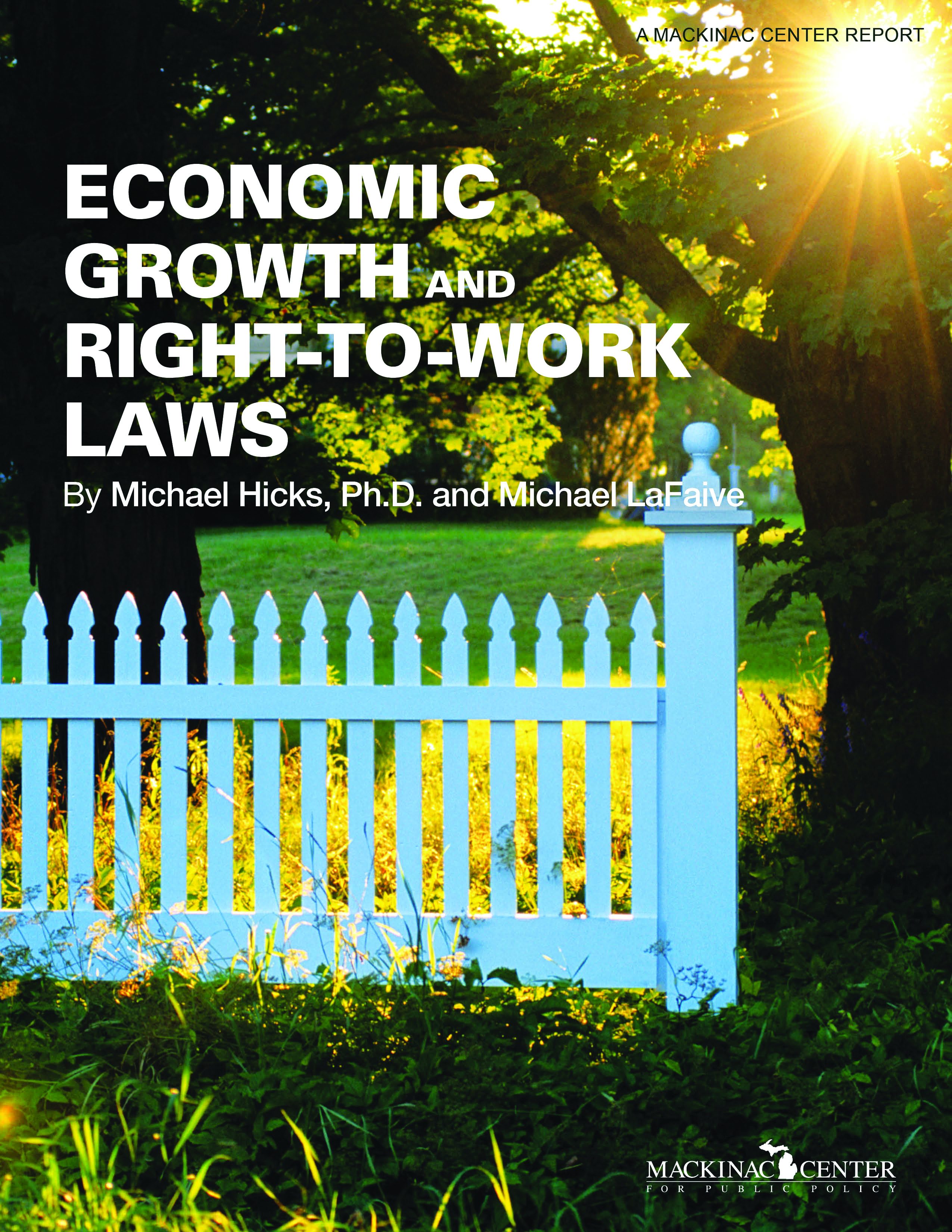 "Images from ""Right-to-Work Laws Improve Growth Prospects"""