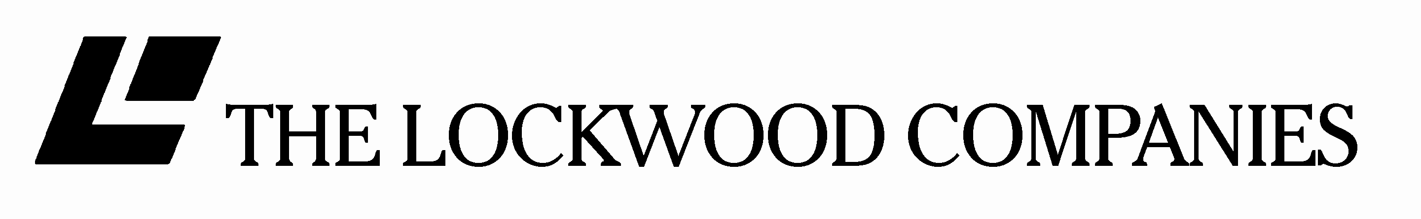 The Lockwood Companies Logo