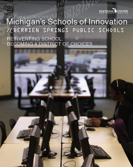 Michigan's Schools of Innovation