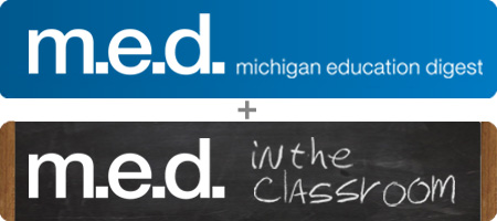 Michigan Education Digest