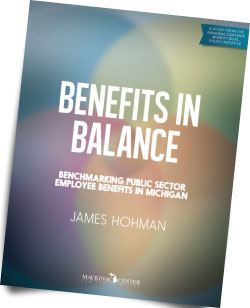 Benefits in Balance