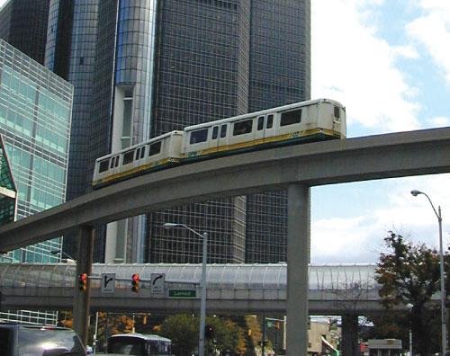 "Images from ""Privatizing Detroit Department of Transportation Would Save City Millions