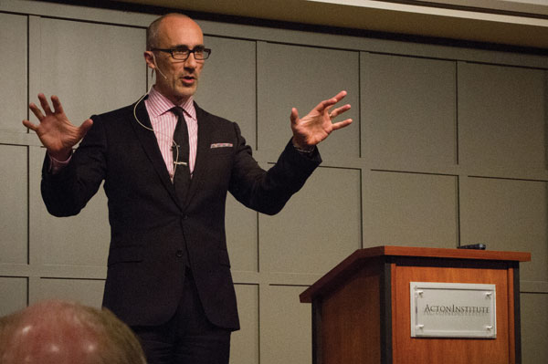 "Images from ""Arthur Brooks and Overcriminalization"""