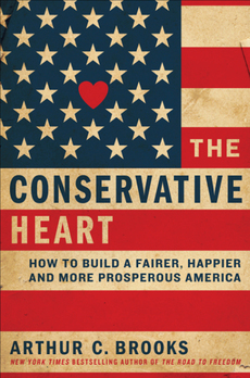 Book Cover: The Conservative Heart