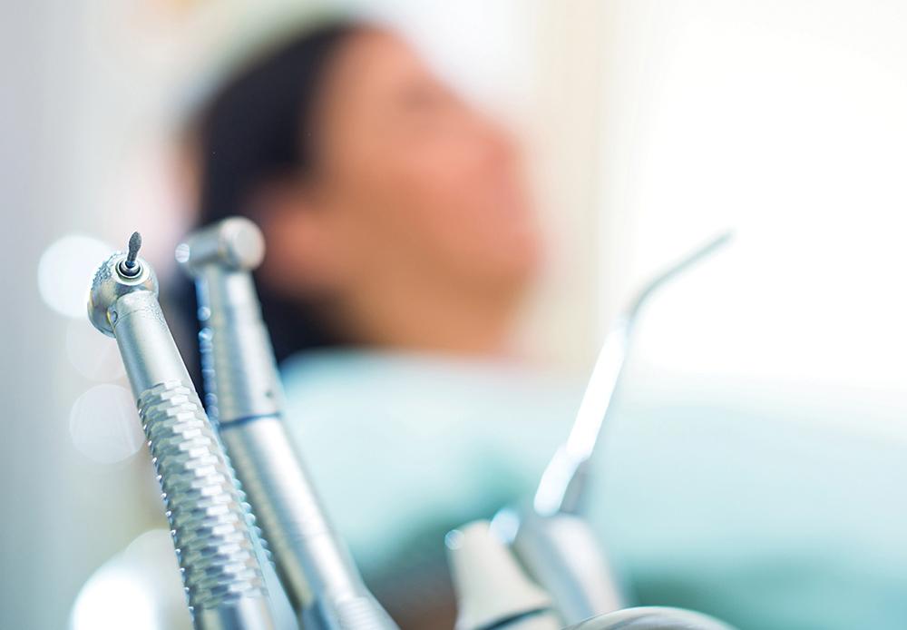 Let Dentists Hire Licensed Dental Therapists - Mackinac Center