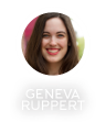 Geneva Ruppert - Communications Associate