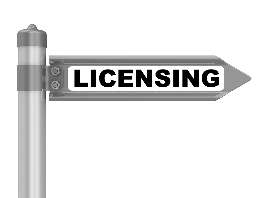 "Images from ""A Federal Bill to Loosen Licensing Requirements"""