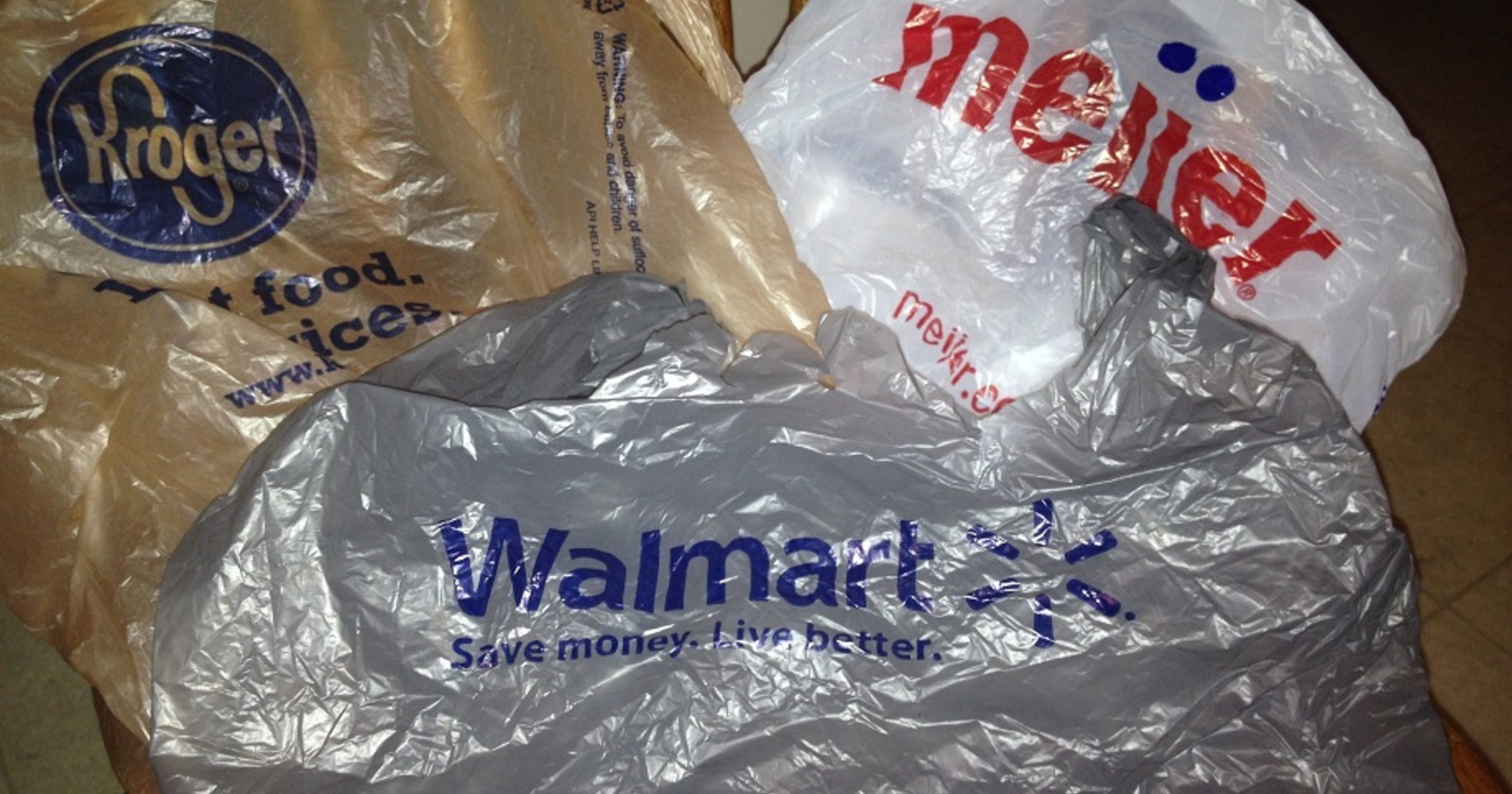Plastic Bag Tax Hurts Consumers Businesses And Does Little