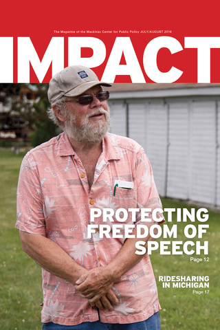IMPACT July/August 2016