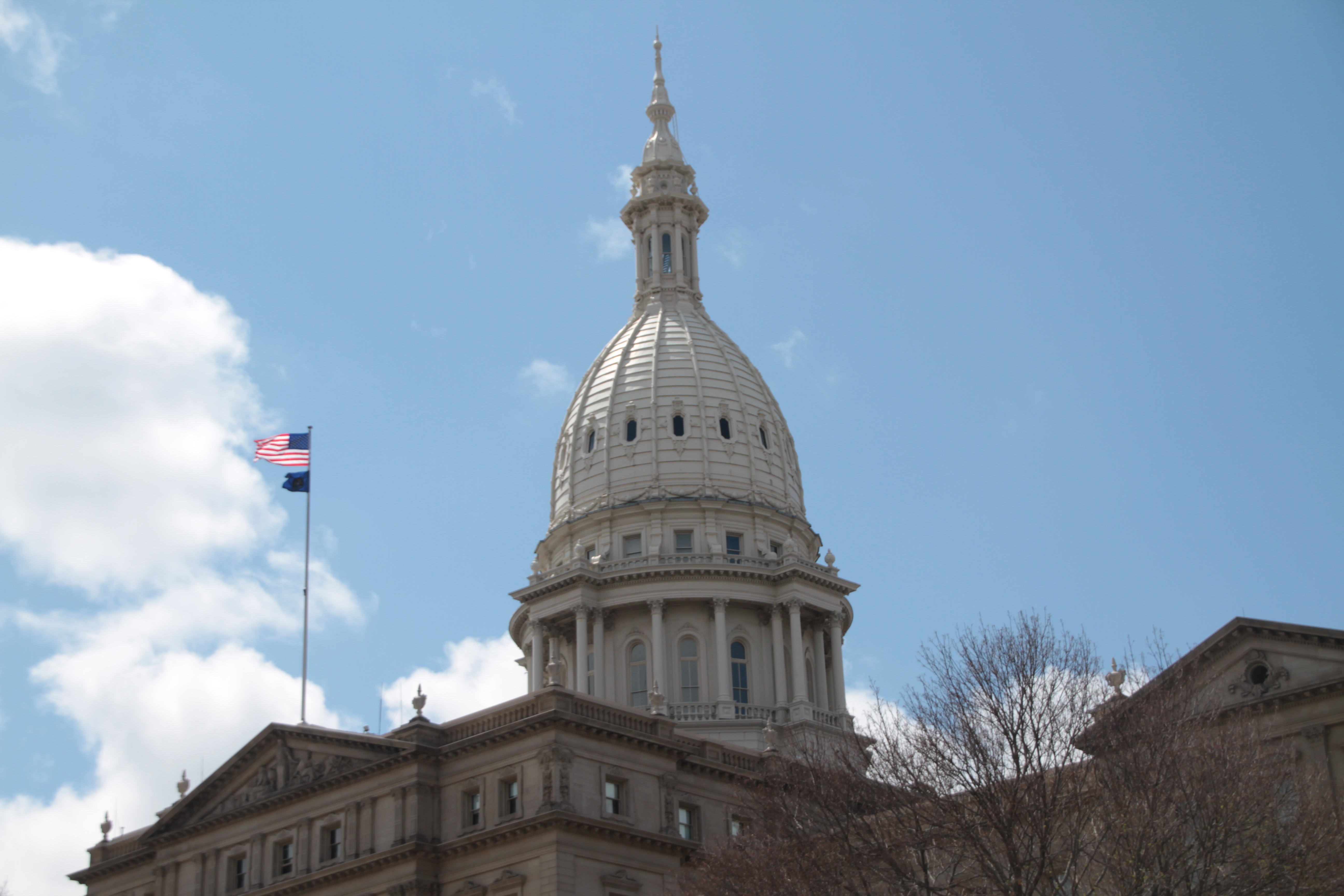 "Images from ""Michigan Income Tax Cuts Remain Affordable"""