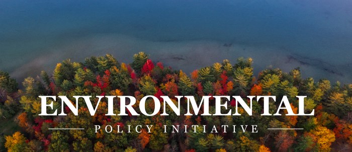 Environmental Policy Initiative