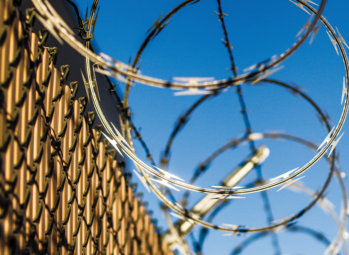 What's Wrong with Bail Policy in Michigan – IMPACT July