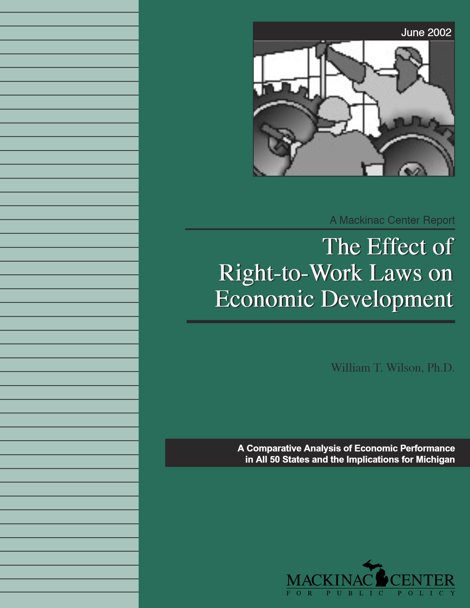 "Images from ""The Effect of Right-to-Work Laws on Economic Development"""